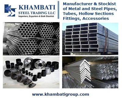 Metal and Steel Trading Company in Dubai, UAE