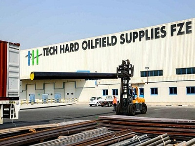 Oilfield Equipment Suppliers in Dubai, UAE