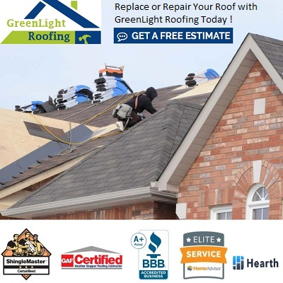 Roof Repair and Replacement Services in Houston Texas