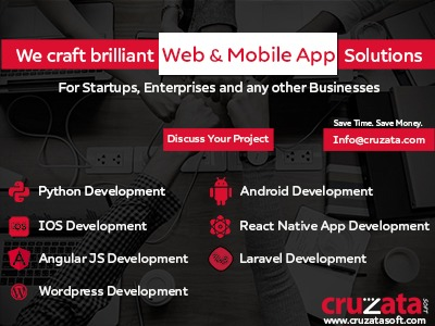 Web and Mobile App Development Company in India