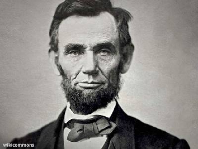 Abraham Lincoln multiple choice questions and answers