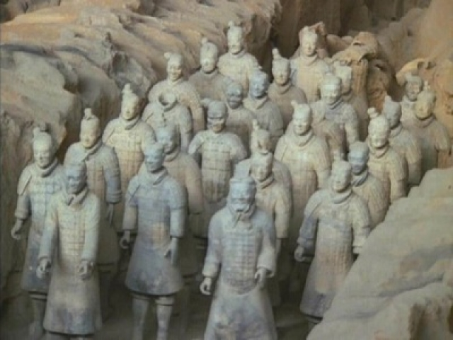 Ancient China multiple choice questions and answers