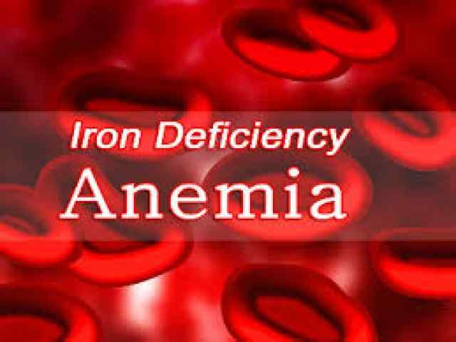 Anemia in Pregnancy multiple choice questions and answers