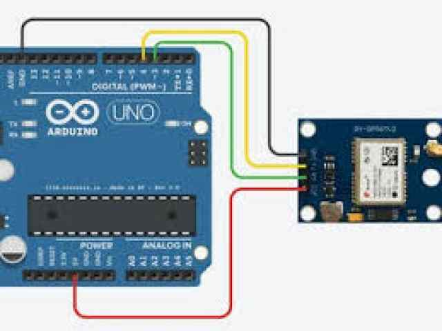 Arduino multiple choice questions and answers