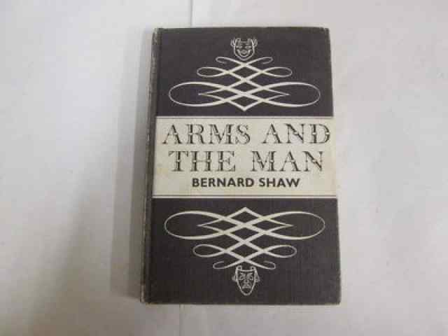 Arms and the Man multiple choice questions and answers