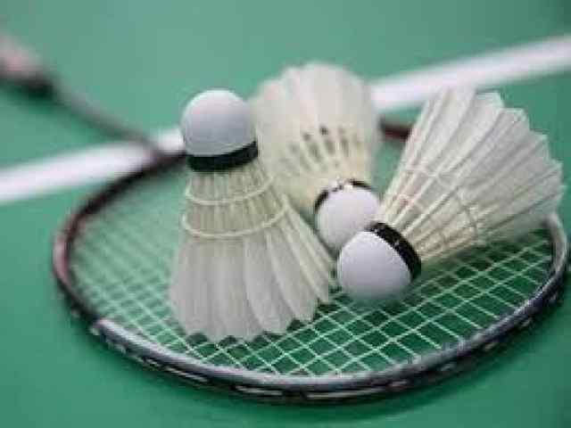 Badminton multiple choice questions and answers