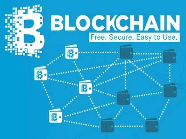 Blockchain multiple choice questions and answers