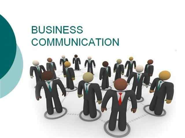 Business Communication multiple choice questions and answers