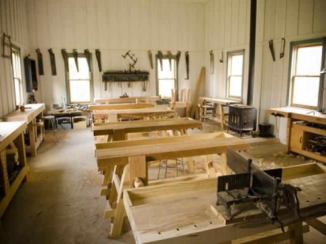 Carpentry multiple choice questions and answers