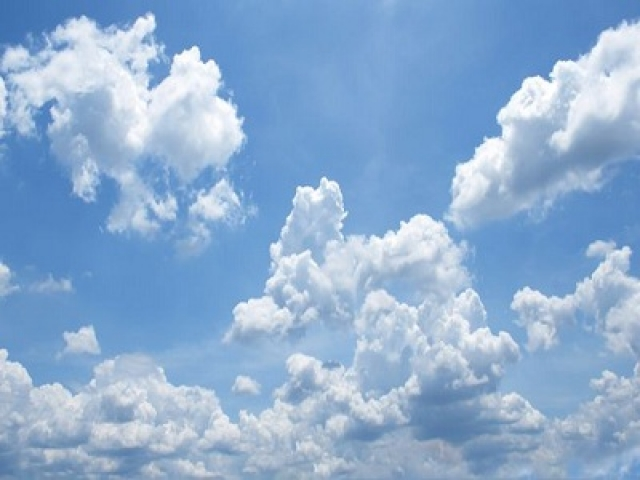 Clouds multiple choice questions and answers