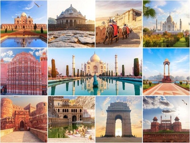 Cultural Heritage of India