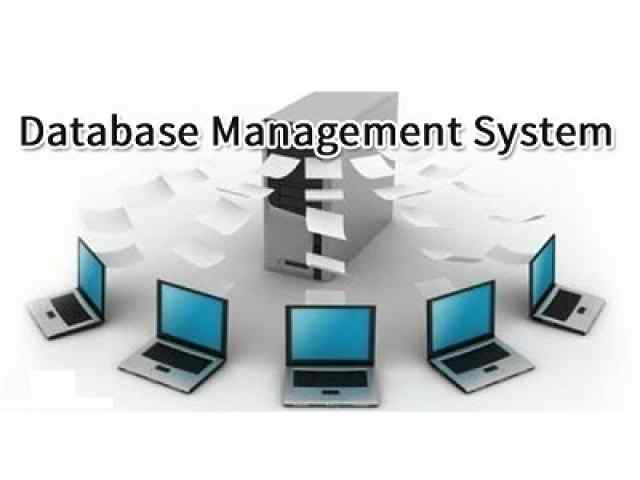 Database Management System - DBMS multiple choice questions and answers