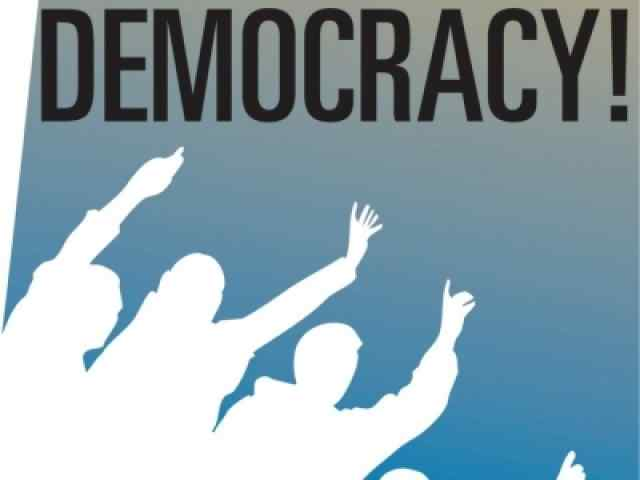 Democracy multiple choice questions and answers
