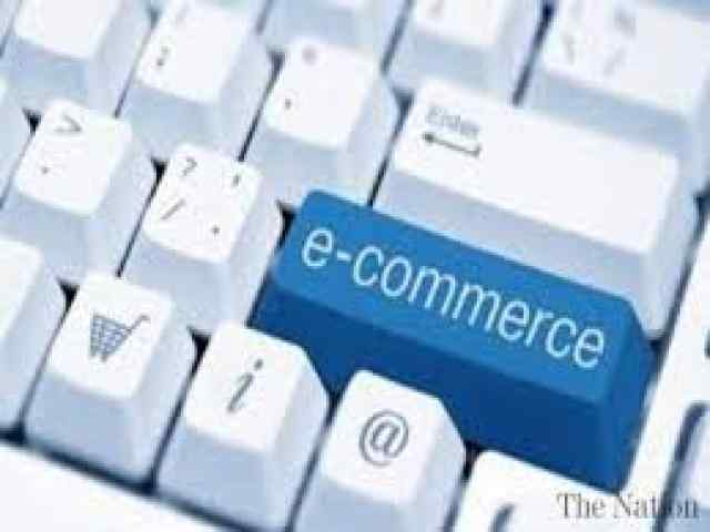 E Commerce multiple choice questions and answers
