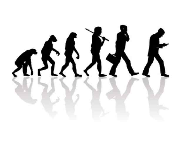 Evolution multiple choice questions and answers