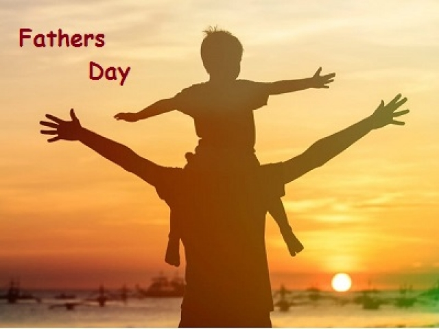 Fathers Day multiple choice questions and answers
