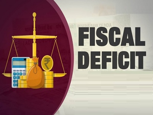 Fiscal Deficit multiple choice questions and answers