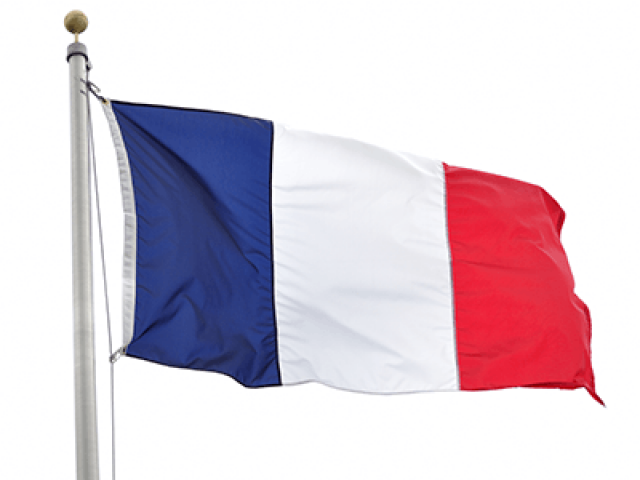 France multiple choice questions and answers