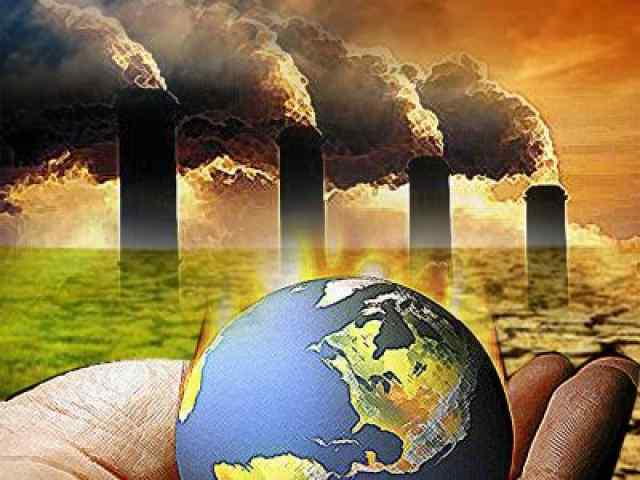 Global Warming multiple choice questions and answers