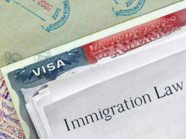 Immigration multiple choice questions and answers