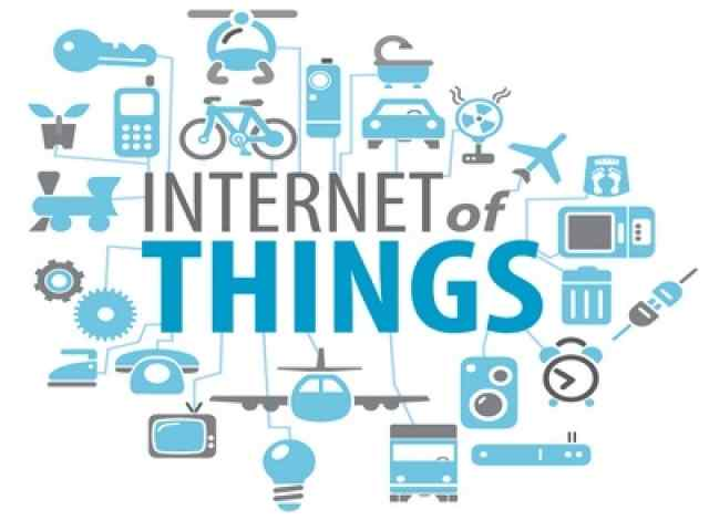 Internet of Things - IoT Multiple Choice Questions and Answers, IoT MCQ