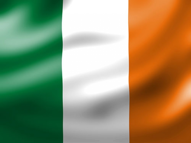 Ireland multiple choice questions and answers