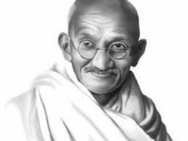 Mahatma Gandhi multiple choice questions and answers