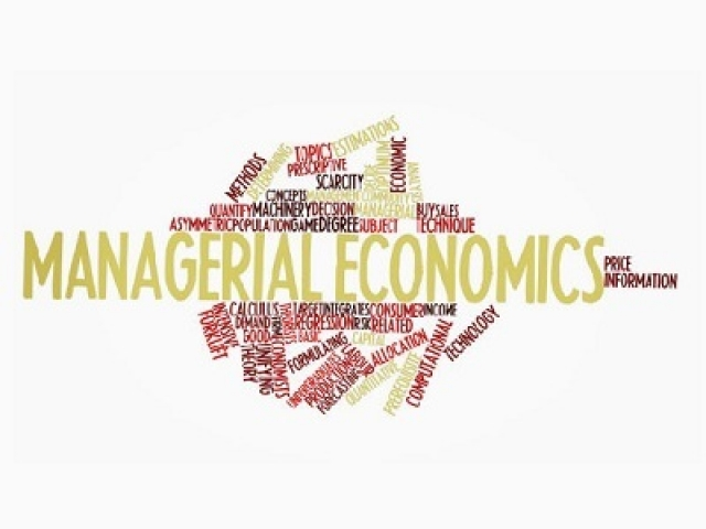 Managerial Economics multiple choice questions and answers