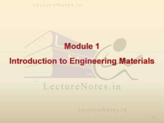 Material Science multiple choice questions and answers