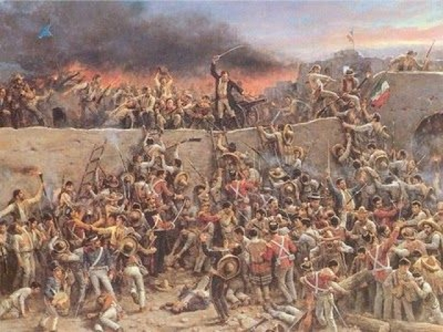 Mexican American War multiple choice questions and answers