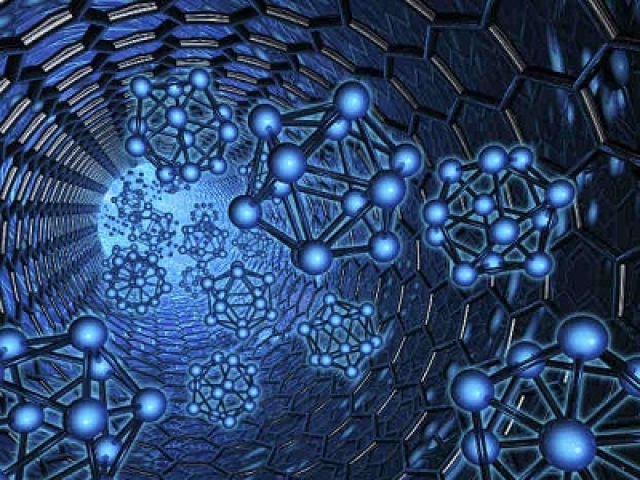 Nanotechnology multiple choice questions and answers