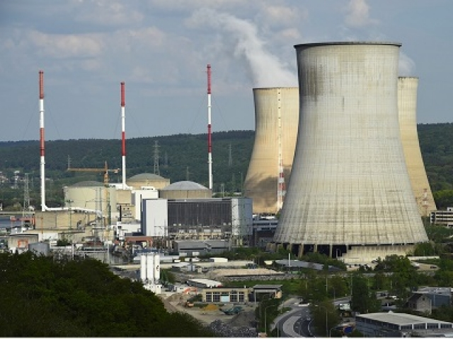 Nuclear Power Plant multiple choice questions and answers