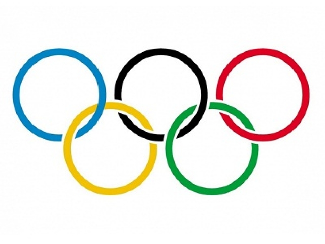 Olympic Games multiple choice questions and answers