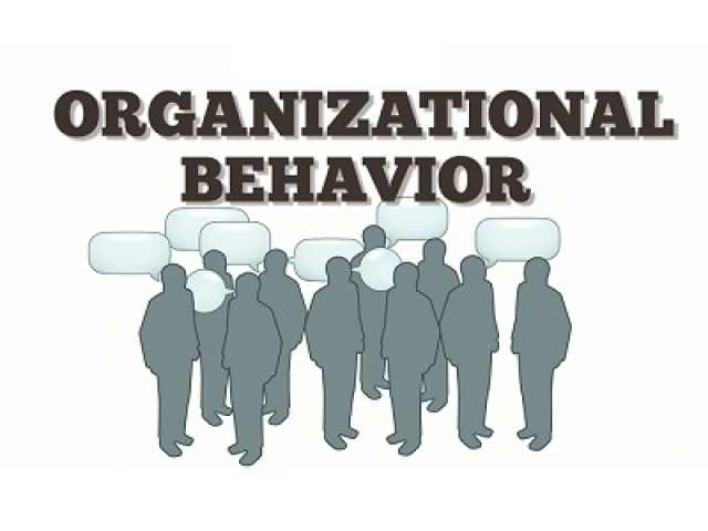 Organizational Behavior multiple choice questions and answers