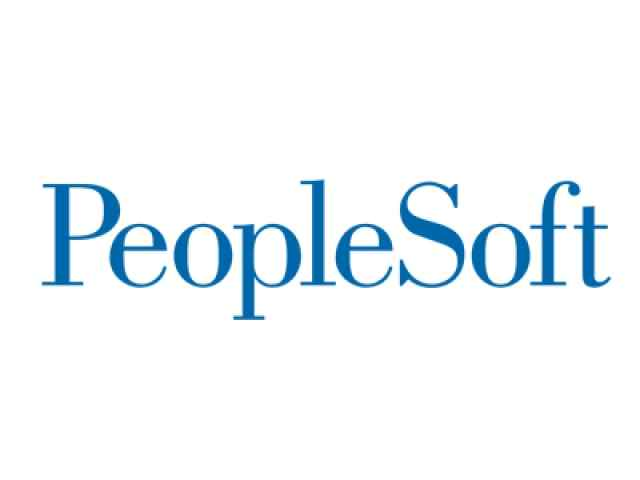 PeopleSoft multiple choice questions and answers