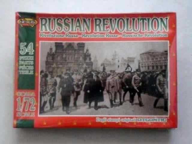 Russian Revolution multiple choice questions and answers