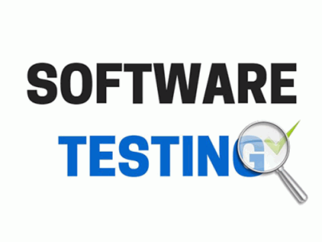 Software Testing multiple choice questions and answers