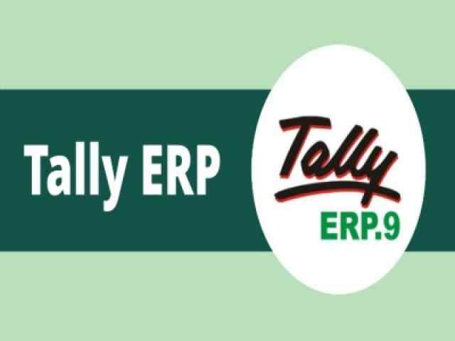 Tally ERP multiple choice questions and answers