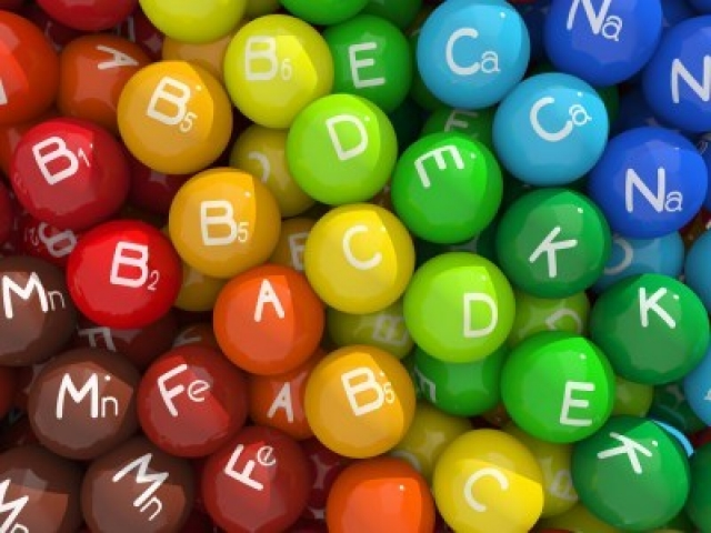 Vitamins multiple choice questions and answers