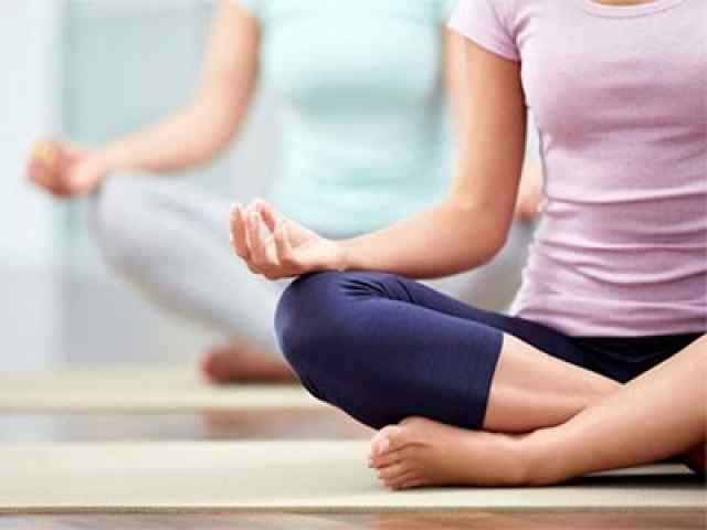 Yoga multiple choice questions and answers